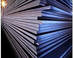 Fábrica de chapa galvanizada