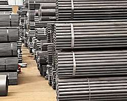 Recozimento de aço carbono