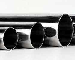Tubo de inox