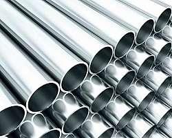 Tubo de aço inoxidável