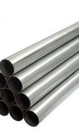 Alumínio redondo cortado