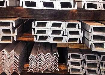 Barra chata ferro galvanizado