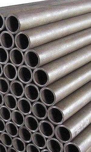 Barra redonda aço carbono