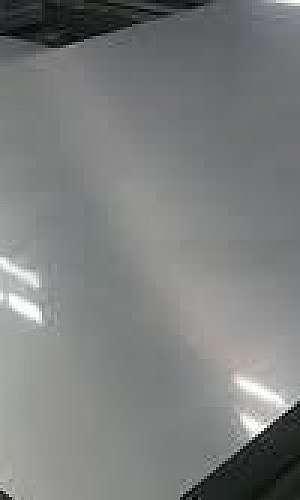 Bobina de chapa de aço inox