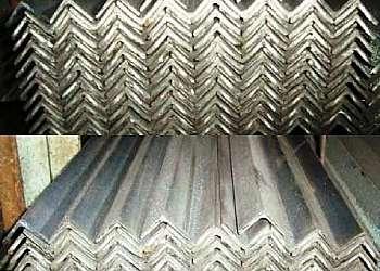 Cantoneira aço carbono