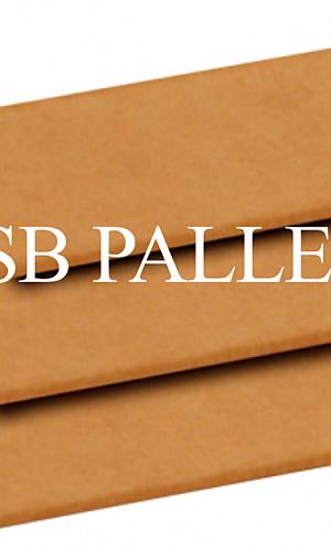 Cantoneiras de papelão | SB Pallet