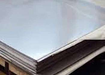 Chapa de inox 5mm