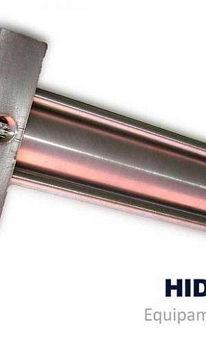 Cilindros hidráulicos normalizados