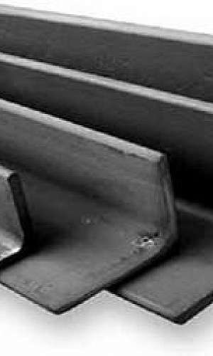 Comprar cantoneira de aço em Mauá