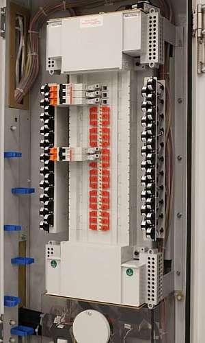 Distribuidor de disjuntores em são paulo