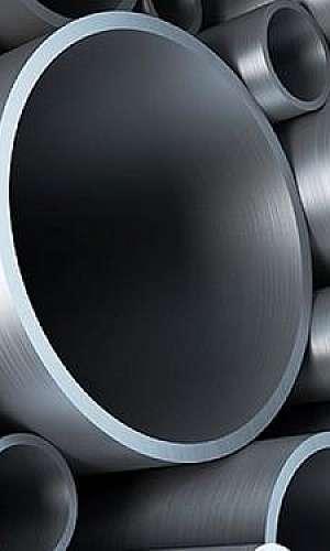 Distribuidor de tubo aço carbono