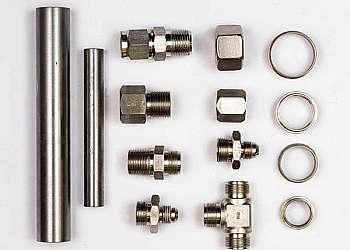 Distribuidor de tubo de cobre