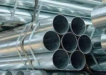 Distribuidor de tubos galvanizados