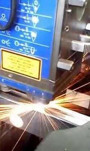 empresa corte tubo laser