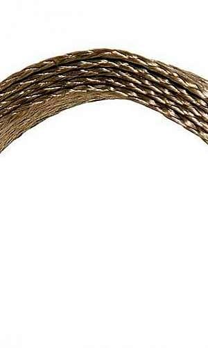 Fábrica de cordoalha de cobre