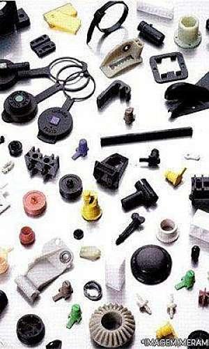 Fábrica de injeção de peças plásticas em SP