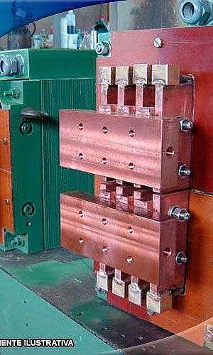 Fábrica de transformador para máquinas de solda costura