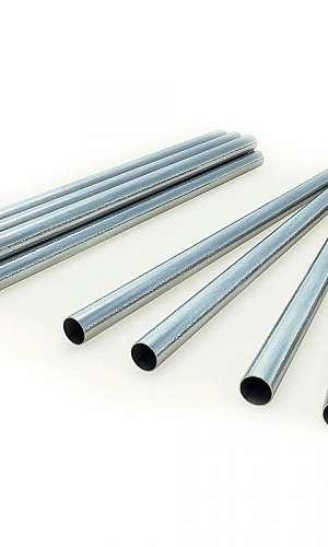 Fábrica de tubos de aço galvanizado