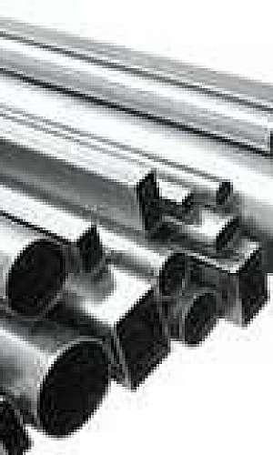 Fábrica de tubos galvanizados