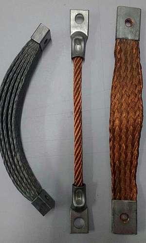 Fabricante de cordoalha de cobre