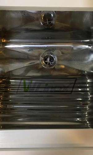 Fabricante de Tanque de Aço Inox