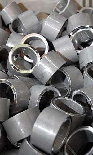 Fabricantes de peças tubulares