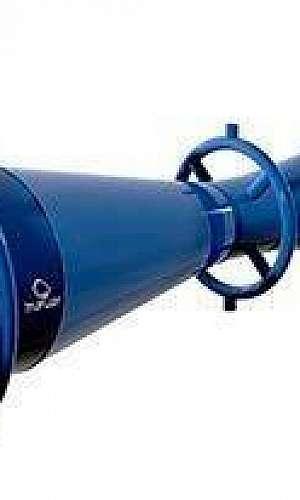 Fabricantes de tubo Venturi