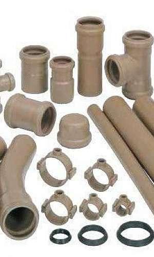 Fabricantes de tubos e conexões em pvc