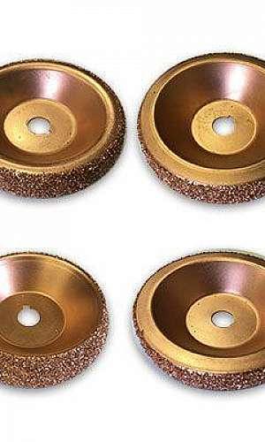 fornecedor de disco carbide