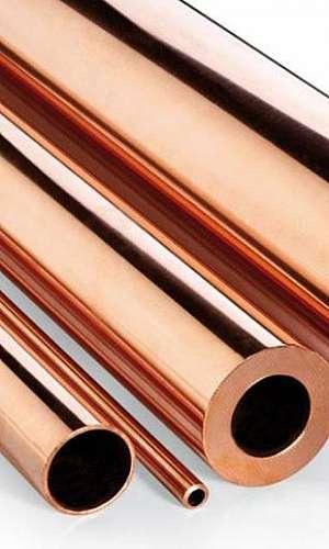 Fornecedor de tubo de bronze