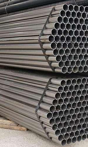 Fornecedores de tubos aço carbono