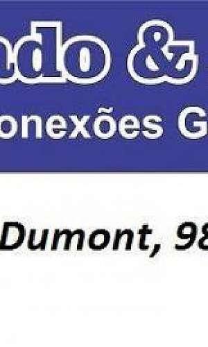 Fornecedores de tubos e conexões de cobre