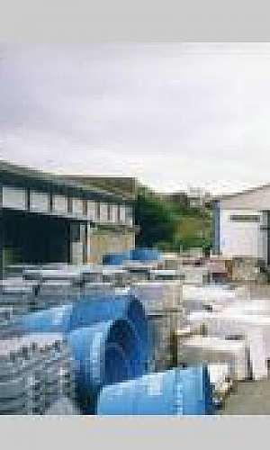 Fornecedores de tubos galvanizados