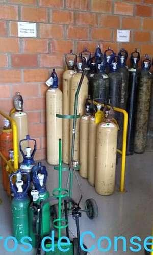 Gases para atmosfera modificada