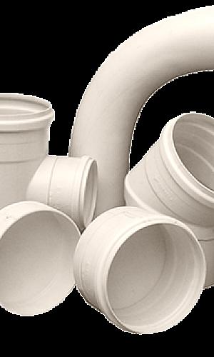 industria de tubos e conexões