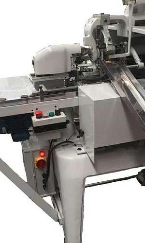 Máquina de embalar produtos