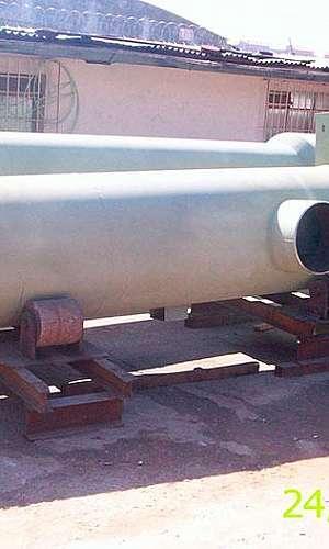 Permutadores de calor tubulares