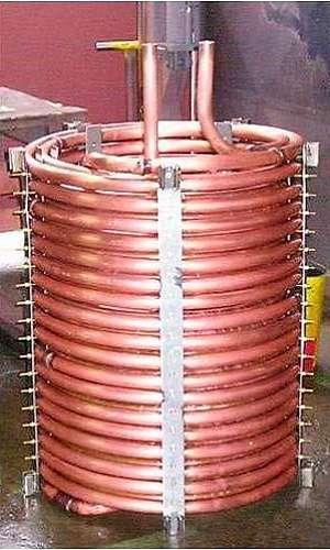 Serpentina de cobre preço