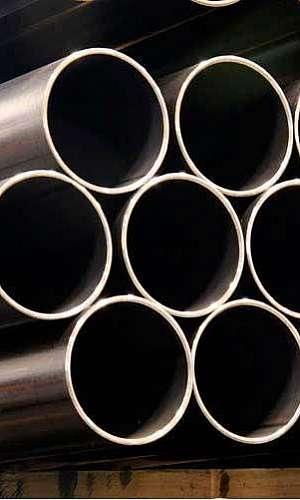 Tubo aço carbono preço