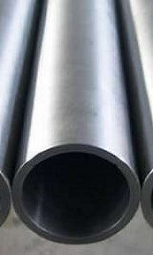 Tubo condução aço carbono