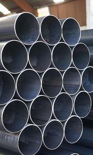 Tubo de aço carbono preço
