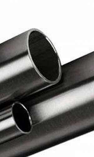 Tubo de alumínio schedule 40