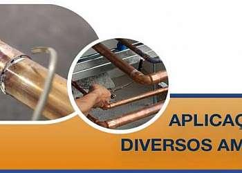 Tubo de cobre 28mm