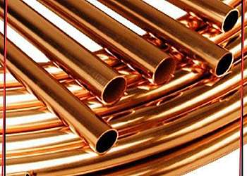 Tubo de cobre 1 4