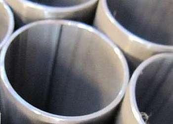 Tubo ferro redondo