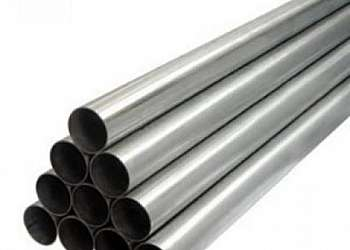 Tubo industrial redondo galvanizado