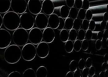 Tubos de aço carbono com costura para temperaturas baixas