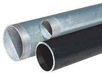 Tubo em aço carbono
