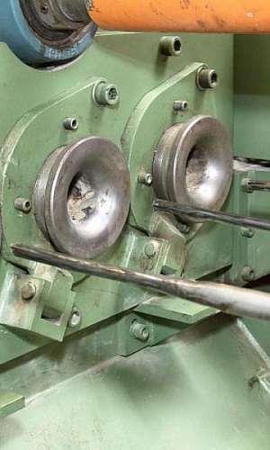 Tubos trefilados para cilindros hidráulicos