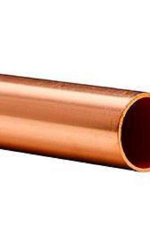 Venda de tubo de cobre